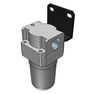 SMC AFJ系列真空過濾器,AFJ20-01B-5-S