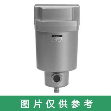 SMC 主管路過濾器,尺寸:35/75,AFF37B-10
