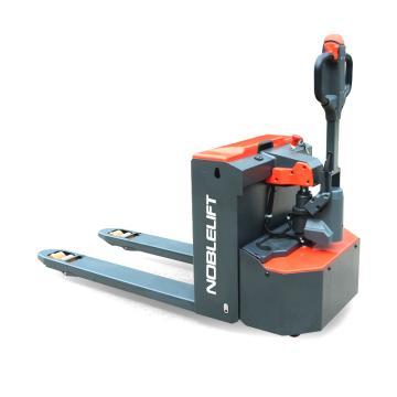诺力 步行式电动液压搬运车,货叉尺寸(mm):685*1600,额外配一组电池
