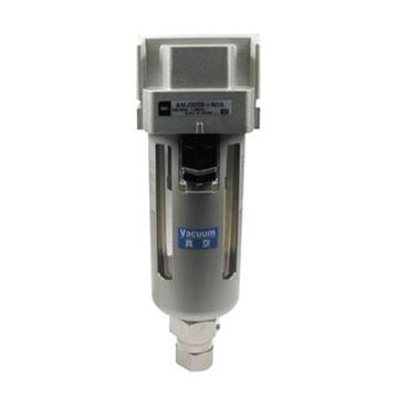 SMC AMJ系列真空用分水過濾器,AMJ3000-03