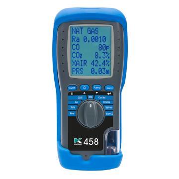 英国凯恩/KANE 烟气分析仪,KANE-458