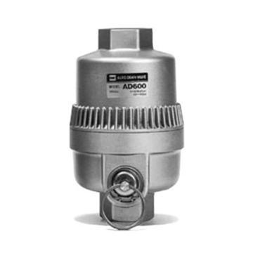 SMC 自动排水器附件,AD600-06