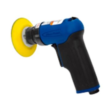"""蓝点 3""""气动微型砂磨机,AT402MCA"""