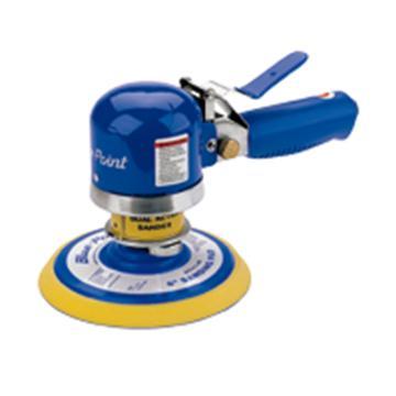 """蓝点 6""""气动两用砂磨机,AT411A"""