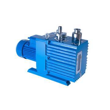 谭氏 真空泵,直联旋片式,含强制防返油装置,2XZ-8C,三相,抽气速度:8L/S