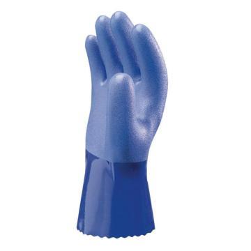 尚和倍斯特SHOWA BEST PVC耐油手套,26cm,650-8