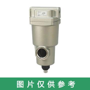 SMC 主管路过滤器,AFF-C系列,AFF22C-10