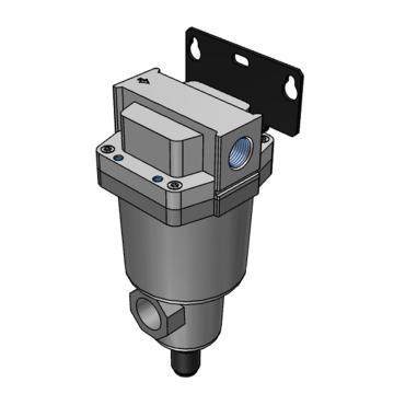 SMC 主管路过滤器,尺寸:2~22,AFF8C-04BD
