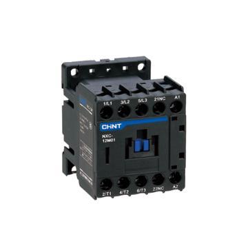 正泰CHINT NXC系列交流接触器,NXC-18 220V