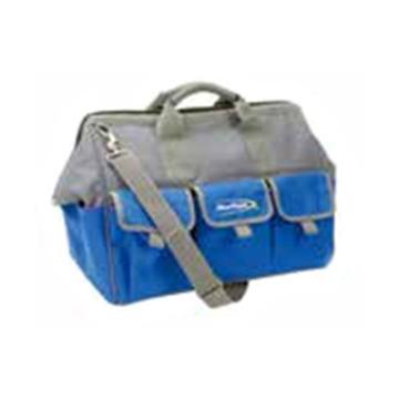 """蓝点 软质防水工具包,17"""",BPTOTE-D"""