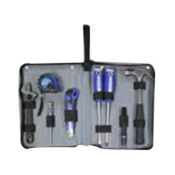 蓝点 基本工具组套,8件套,BLPBTS8