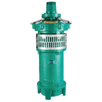 新界 QY型充油式小型潜水泵,QY15-26-2.2L3