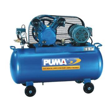 巨霸PUMA 空压机,GX20100,单相