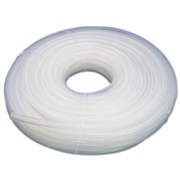 Supflow 铂金硫化硅胶单管PURE S,9100-011,1.6*3.17mm,-73℃至204℃,25米/卷