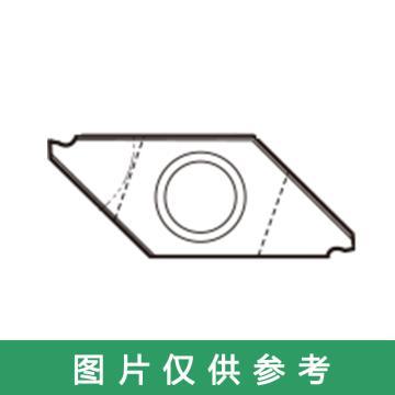 京瓷Kyocera 槽刀片,TKF12R100-S-16DR PR1225,10片/盒