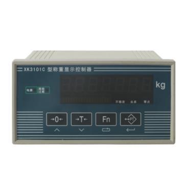 柯力 XK3101C数字显示仪表