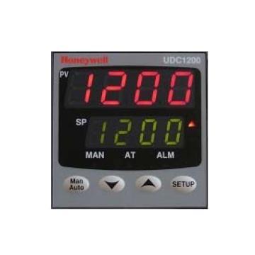 HONEYWELL通用数字控制器(UDC1200),DC120L10001000