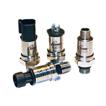 捷迈/GEMS 0.25%FS低压OEM压力变送器3500,0.5-4.5V比例电压 2.5bar绝压M12×1.5外螺纹阻尼器