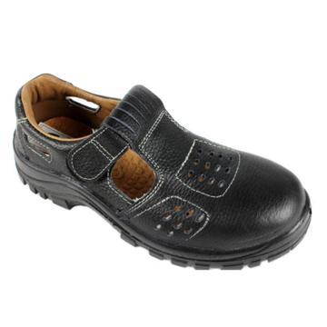 赛狮 夏季安全鞋,S603-36,防砸防静电安全凉鞋