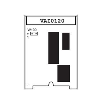 德国申克 VAI20100 模拟量输入卡-申克称,型号:V078800.B01