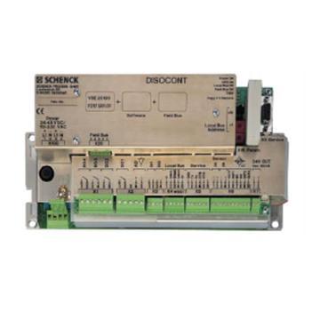 德国申克 VSE20100/VMD20150 系统单元-申克称,型号:V003853.B11