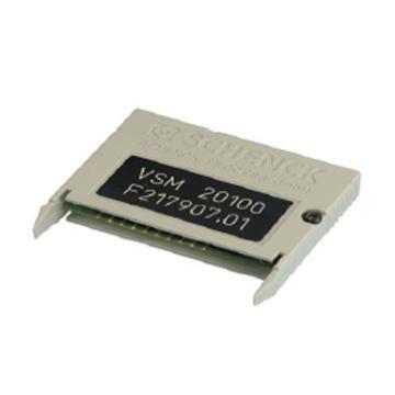 德国申克 VSM20107 存储卡-申克称,型号:V044393.B05