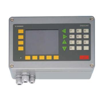 德国申克 VLB 20120-E22 防爆型手操器-申克称,型号:V035374.B02