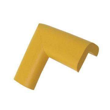 安赛瑞 经济型防撞护角,黄色,31×31×70mm,11608-4,4个/包