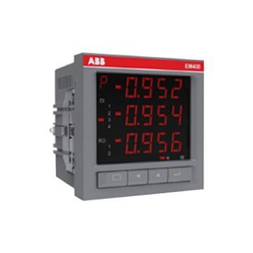 多功能仪表,EM400-T(5A)