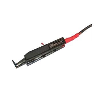 HOTWEEZERS MEISEI導線熱剝器手柄,4C,適用于M10電源
