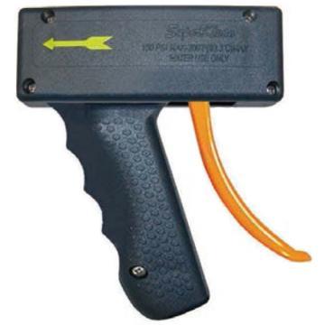 "SUPERKLEAN 不銹鋼清洗水槍,藍色,XYQXSQ-02,進水口1/2""NPT內絲"
