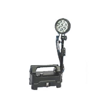 华荣 LED防爆强光工作灯,BAD503(24W)功率24W白光,单位:个