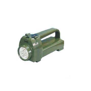 华荣 LED 多功能手摇充电灯,GAD313-A功率10W白光,单位:个
