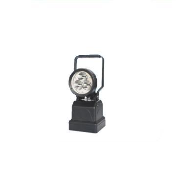 华荣 LED多功能强光手摇发电灯,GAD309F功率9W白光,单位:个