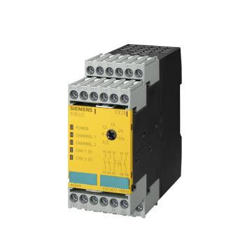 西门子SIEMENS 安全继电器,3TK28281BB41
