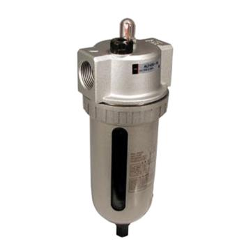SMC 自动补油型油雾器,ALF400-02B