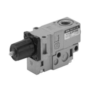 SMC 脉冲式油雾器,ALIP1000-01