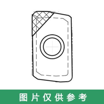 興和一 金剛石銑刀片,1135FT-R1.0,單片裝,10片/盒,請按10的倍數下單