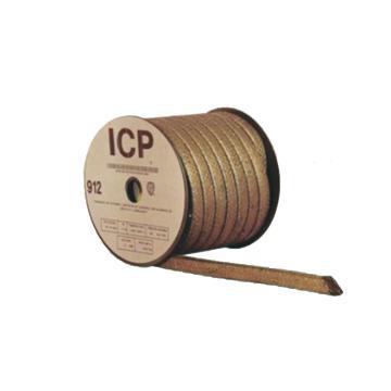 ICP912优质碳素纤维盘根,8mm*8mm,按公斤销售