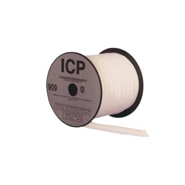 ICP909高级四氟纤维浸四氟乳液盘根,8mm*8mm,按公斤销售