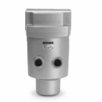 SMC AMF除臭过滤器,AMF650-14
