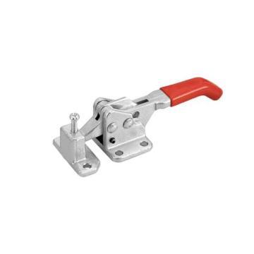 嘉刚 快速肘节夹钳,门栓式夹钳,CH-40550