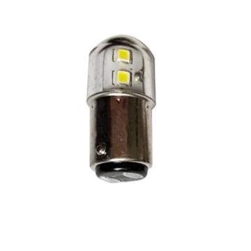 8113820格瑞捷 灯泡,48V 8W 卡口Φ23×444503k中性光卡口,单位:个