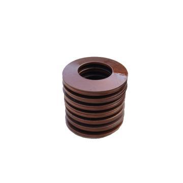 CIS710耐低温碟簧,M12,使用温度-200℃到330℃,1片
