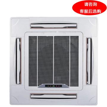 美的 3P冷暖中央空調,天花機,KFR-72QW/DY-B(D3)。不含銅管。限區