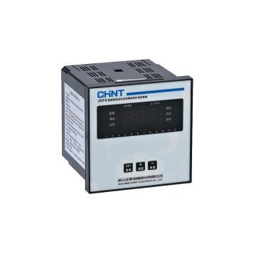 正泰CHINT JKF8系列智能型低压无功补偿控制器,JKF8-12