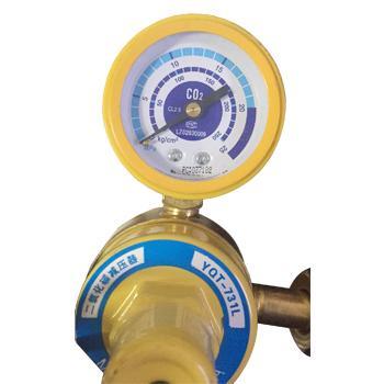 沈阳热工 氮气减压器,QD-37 2.5-25,30个/箱