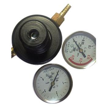 沈阳热工 乙炔表及阀体,YQF-20,30个/箱
