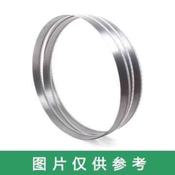 MSU 双金属带锯条,34×1.06×4585*2/3