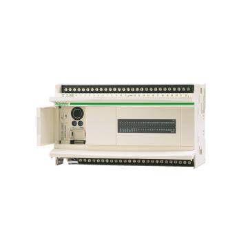 施耐德电气Schneider Electric PLC模块,TWDLCDA40DRF